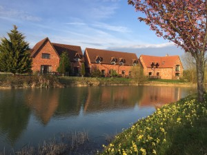 Self Catering Cottages Bedfordshire